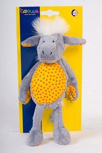 CARLOS the donkey
