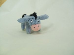 """""""NED"""" the donkey"""